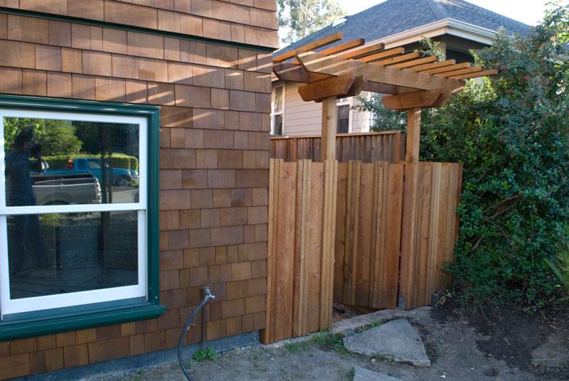 gate arbor designs